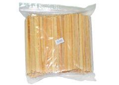 Мішалка дерев'яна 14см за 1000 шт Експортна (1)