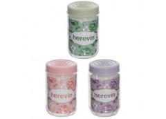 Банка для сипких продуктів Herevin Helezon 0,66л. 140367-500 ЮГ-К