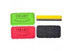Губка для доски сухостираюч SMART 11*6*2см T 29/LD 135