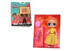 Лялька LOL OMG  в коробці з аксесуарами 5849 (1/216)