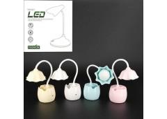 Лампа настольна LED,  01 QY (96)