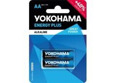 Бат. R6 бл. Yokohama Energy Plus  (2/40)