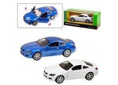 Машина Автопром метал інерц в кор BMW 1:32 2кол. 16*7*7см. 3232 (2/96)