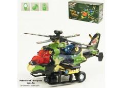 Вертоліт в кор на батар світящ муз 768 (96)