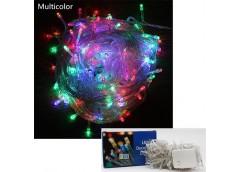 Герлянда 200 лам LED різні кольор. 11м 8 функцій  NC-127-200-Mix (100)