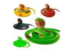 Змія в кул. 75см. 2 вида 6 кол. ZY9806 (12/600)