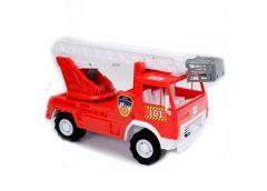 Авто X2 Пожежний 40*20*25см 027 Оріон (12)