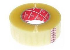 Стрічка клейка Contur 48мм/270м проз 45мк  270-48 СП (6/24) FRM