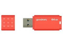 Флешка Goodram UME3 64 GB UME3-0640O0R11 USB 3.0