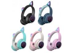 Наушніки CAT EAR AKZ-K26 з вушками