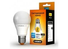 Лампочка LED 12 Вт E27 4100K 220В VIDEX  VL-A60e-12274 (1)