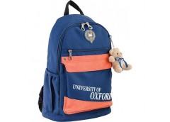 Рюкзак молодіжний YES OX-288 31*46*17 см 554011