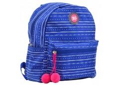 Рюкзак молодіжний YES ST-32 Weave 28*22*12 см 555440