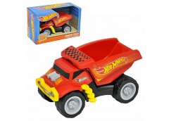 Самоскид Hot Wheels в кор. Тигрес  2443 (6)