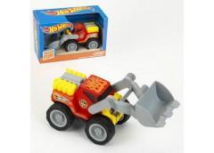 Навантажувач Hot Wheels в кор. Тигрес  2444 (6)