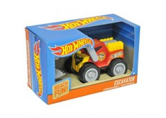 Екскаватор Hot Wheels в кор. Тигрес  2445 (6)