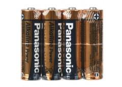 Бат. R6 сп. Panasonic Alkaline Power (4/48/240)